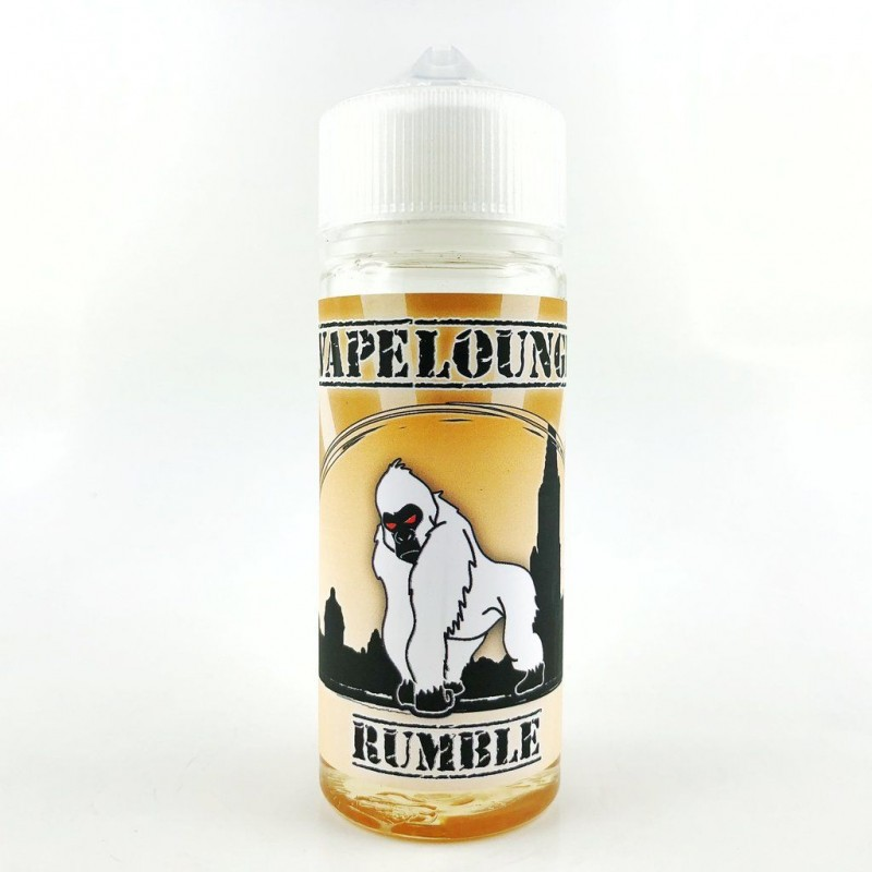 Vapelounge Cloud Juice - Rumble Liquid