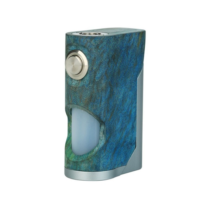 Arctic Dolphin Soul Stabilized Wood Squonk Akkutr�...