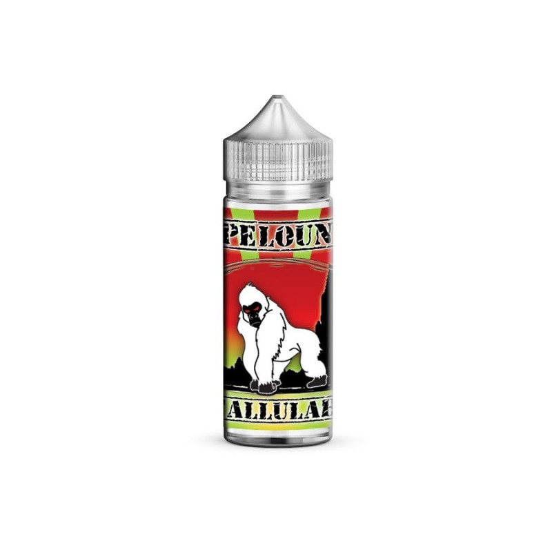 Vapelounge Cloud Juice - Tallulah Liquid